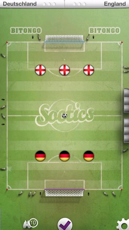 Soctics League Multiplayer screenshot-4