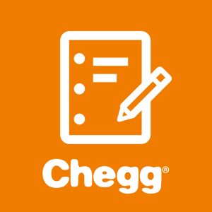 Chegg Study app