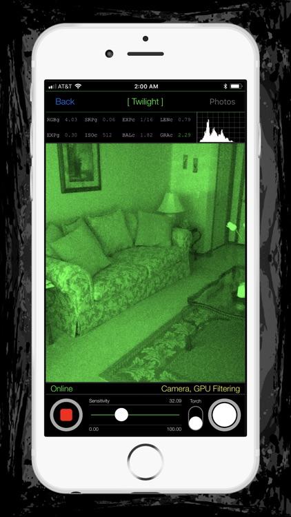 Ghost Science screenshot-7