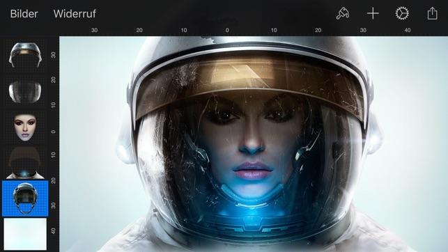 Pixelmator Screenshot