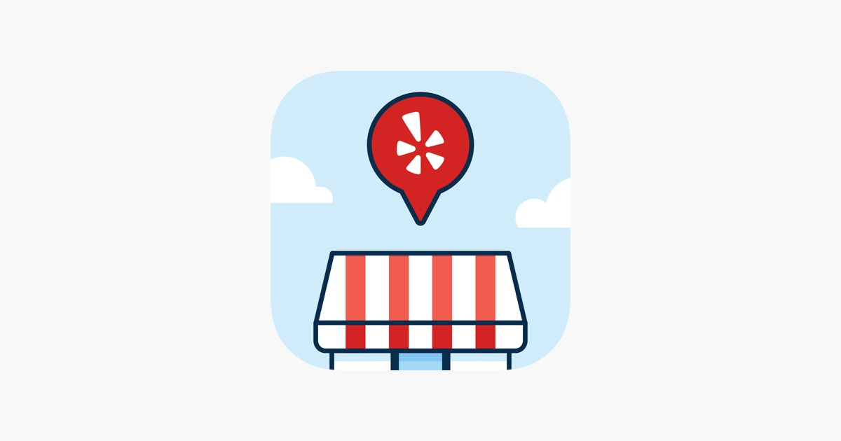how to respond to yelp reviews as a business