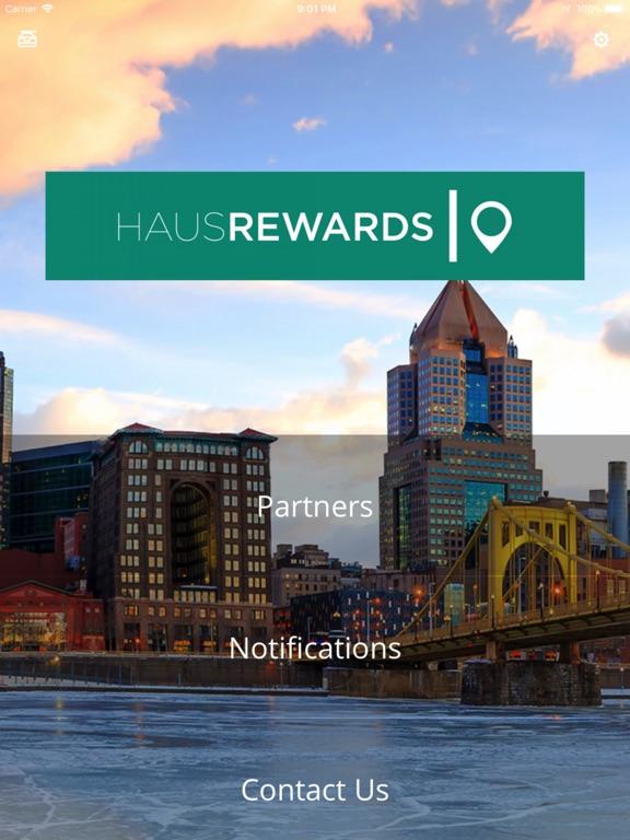 HausRewards Pittsburgh screenshot 6