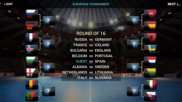 Futsal Championship - Soccer screenshot-3