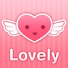 Lovely - iPhoneアプリ