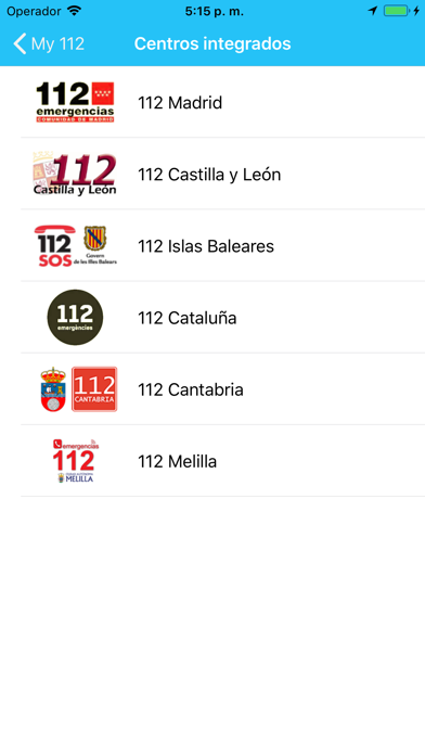 download My112 apps 4