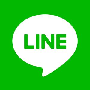 LINE Social Networking app