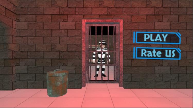 Prisoner Escape Story 3D screenshot-4