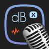 Décibel X - dBA Sonomètre