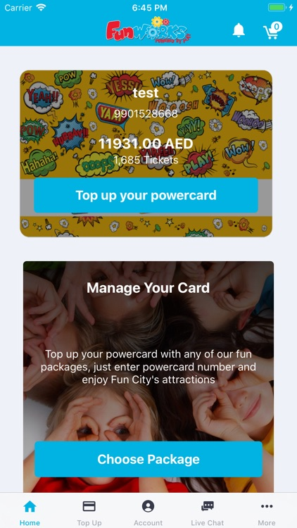 Fun Works, powered by play screenshot-4