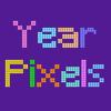 Tu Año en Píxeles