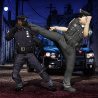 Codes for Police Karate Fighting Warrior Hack
