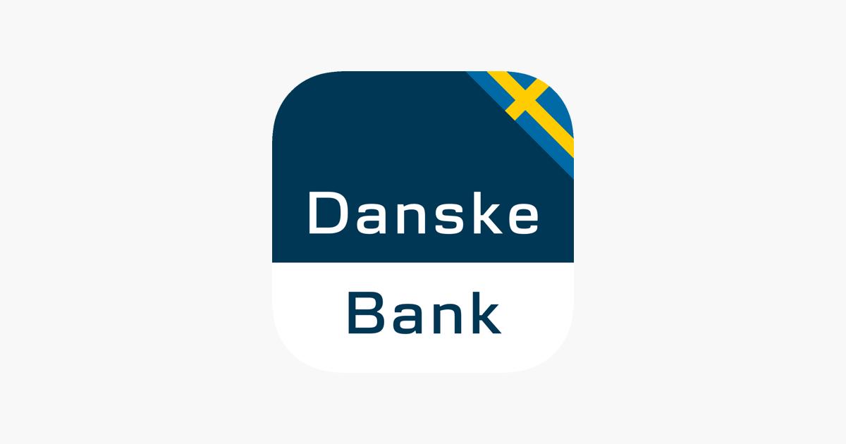 Nya Mobilbanken – Danske bank i App Store
