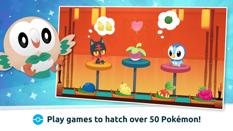Pokémon Playhouse screenshot-1