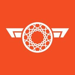 Fullcourt - Pickup Basketball