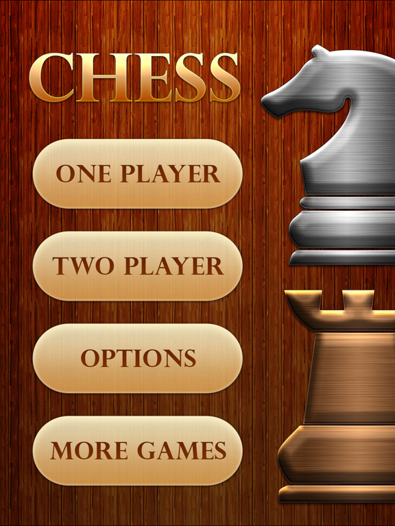 Chess HD  ∙ screenshot three