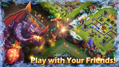 download Castle Clash: War Empire