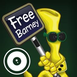 Barney Blinddarm