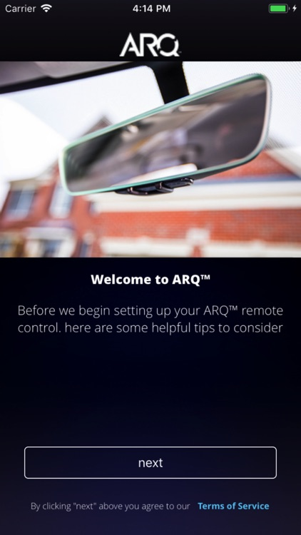 ARQ™ Universal Remote Control screenshot-0
