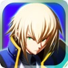 BLAZBLUE REVOLUTION REBURNING iPhone / iPad