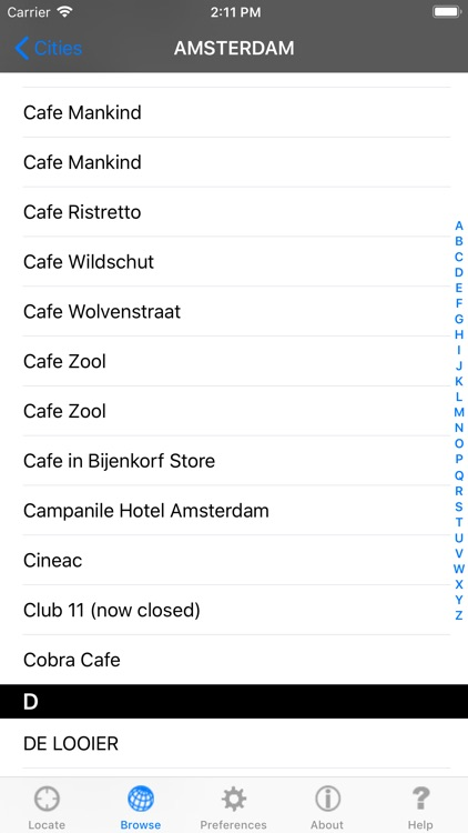 Free WiFi screenshot-6