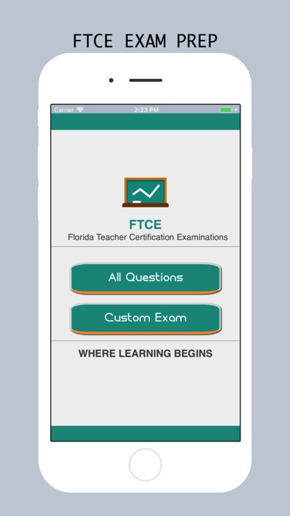 Ftce Test Prep 2018 By Scrumic Resources