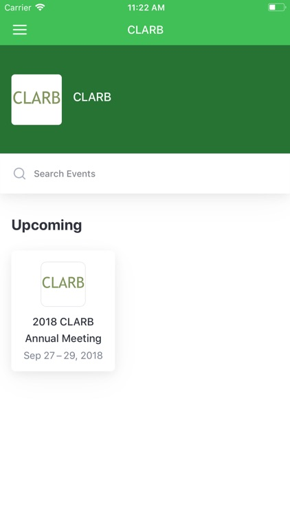 Clarb By Council Of Landscape Architectural Registration Boards Inc