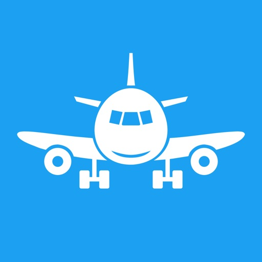 Download Live Flight Status - Tracker free for iPhone, iPod and iPad