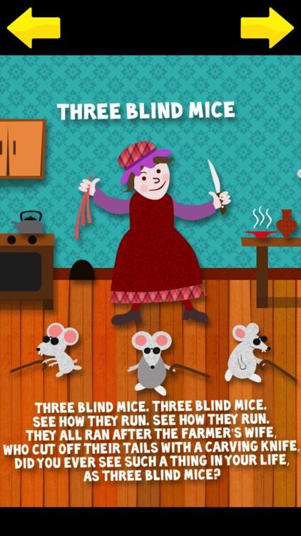 Nursery Rhymes: Vol 2 Preview screenshot-3