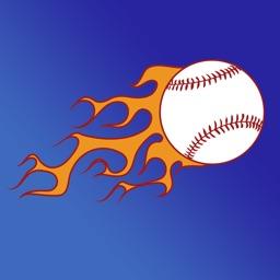 Los Angeles Baseball N.L. Pack