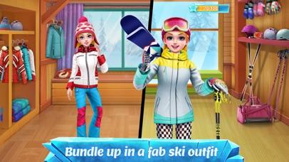 Ski Girl Superstar screenshot 2