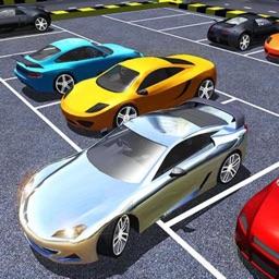 Real City Driving: Car Parking