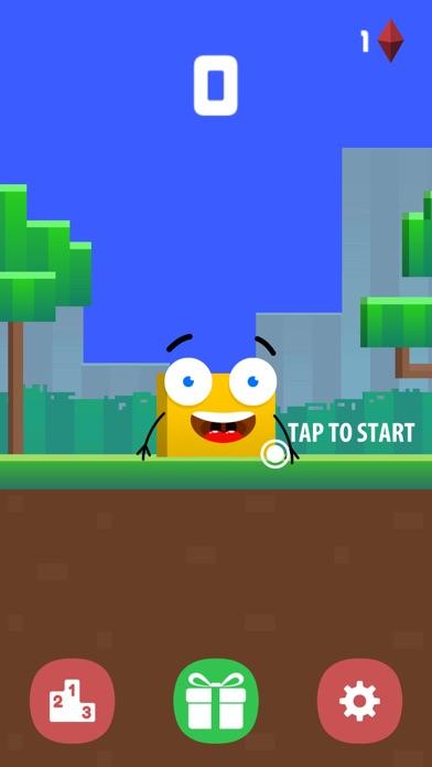 Tappy Stack! screenshot 1
