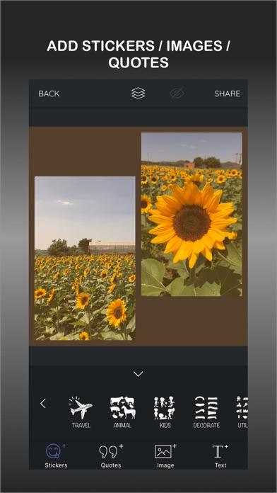 LayoutPic - Photo grid screenshot 5