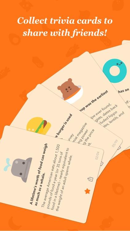 Just Food Fun screenshot-3