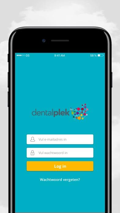 Image of Dental Plek for iPhone