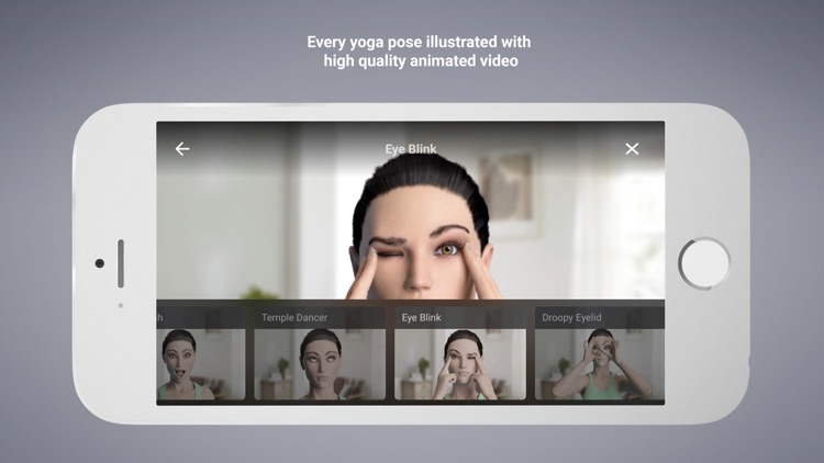 Facial Yoga Guru - Fitness Exercise For Face-lift screenshot-3