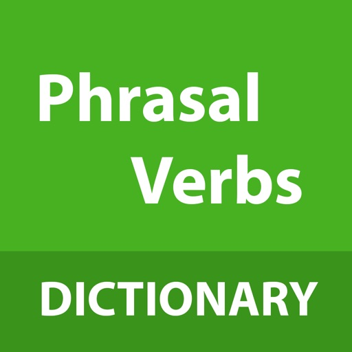 English Phrasal Verb