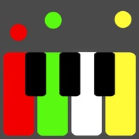 Codes for Piano * Hack
