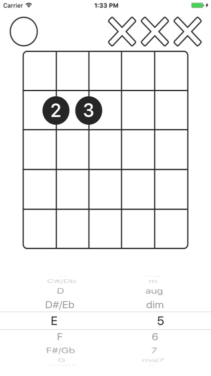 Chords screenshot-3