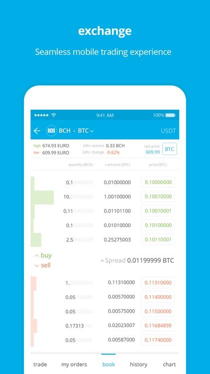 Zebpay Crypto Exchange screenshot-3