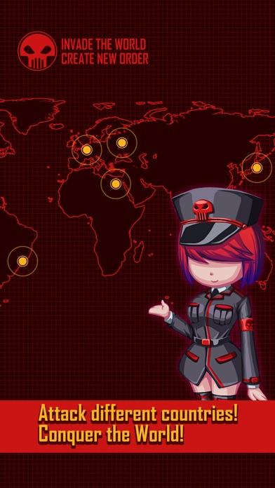 World Invader screenshot four