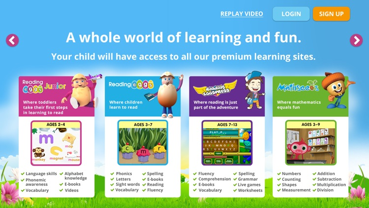 Reading Eggs - Learn to Read