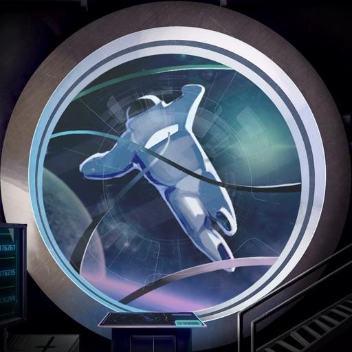 дом побег:космический корабль