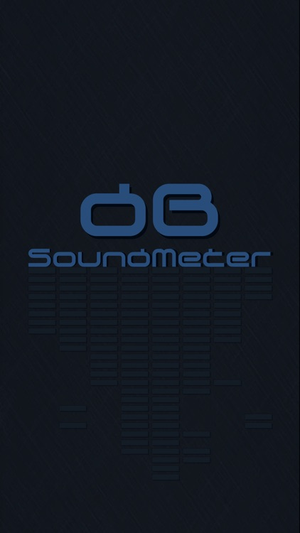 dB Sound Meter screenshot-0