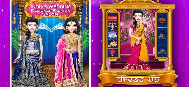 Indian Designer Fashion Salon On The App Store