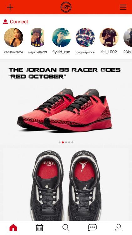 SneakerCoin - Buy Sneakers
