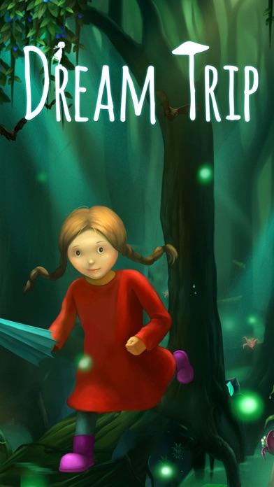 Dream Trip - Arabela Screenshots