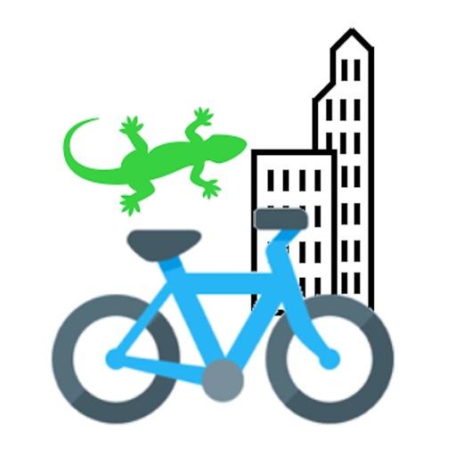 Bicicletas CDMX