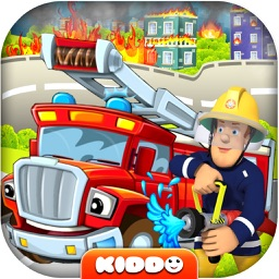 Pro Fire Fighter