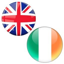 English to Irish Translator